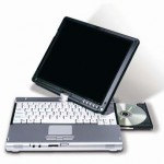 Tablet-PC-LifeBook-T4010