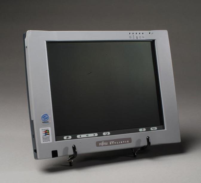Bill gates tablet pc 2002 cadillac