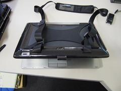 Fujitsu Stylistic Q702 Bump Case Back