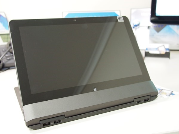 Lenovo Helix Windows 8 Tablet