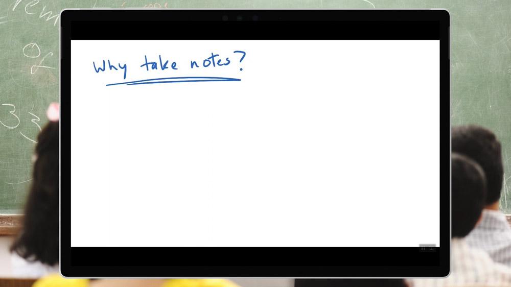 PowerPoint Slide Brett Uses