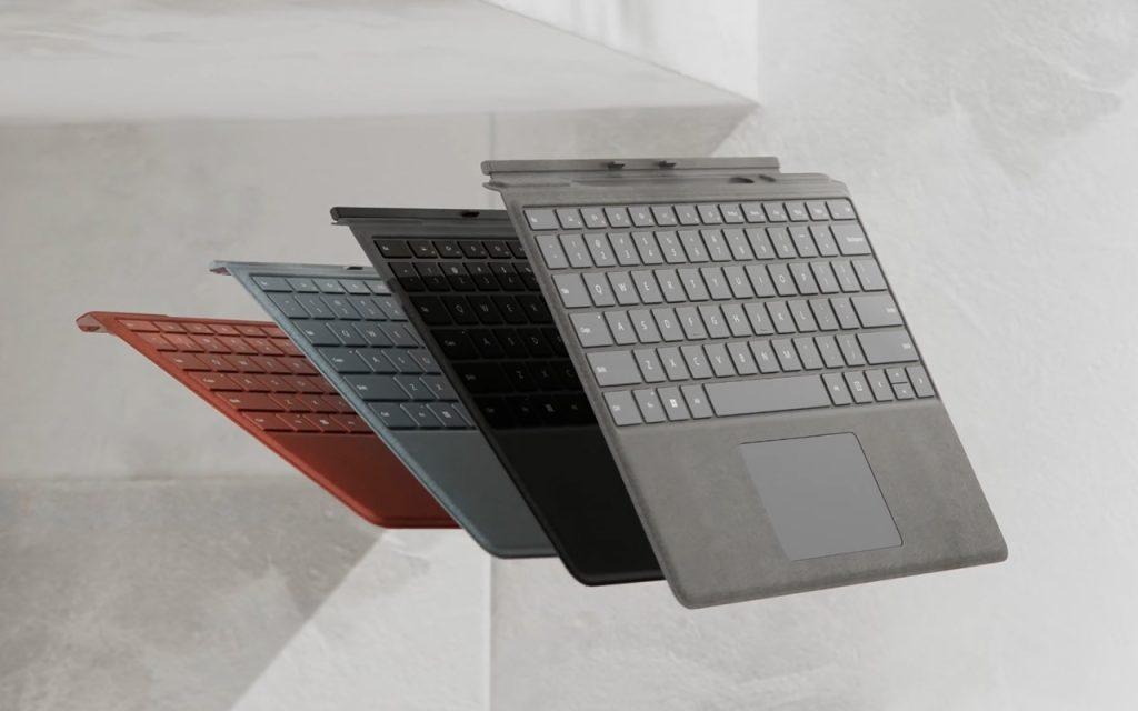 Surface Pro 8 Keyboard