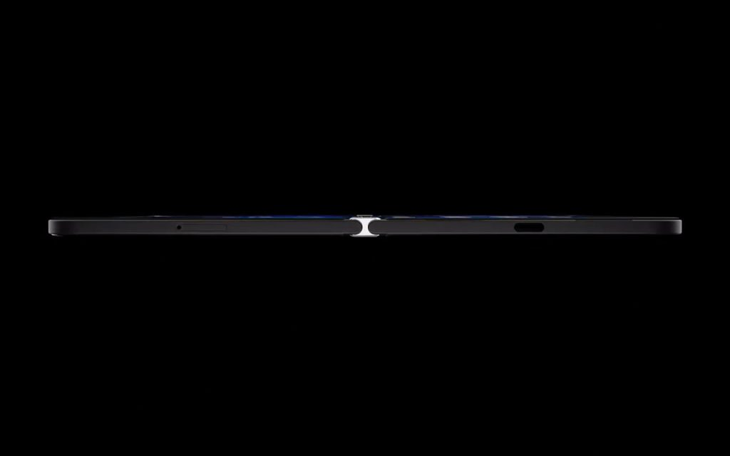 Surface Duo 2 4.8mm thin